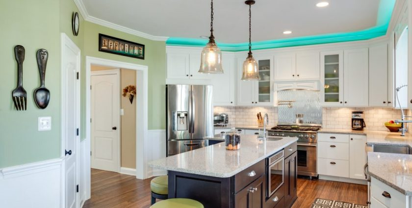 Remodeling Your Kitchen What Are Your Must Haves Carpet One Floor And Home